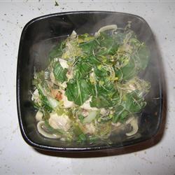 My Chicken Pho Recipe Motty Mott