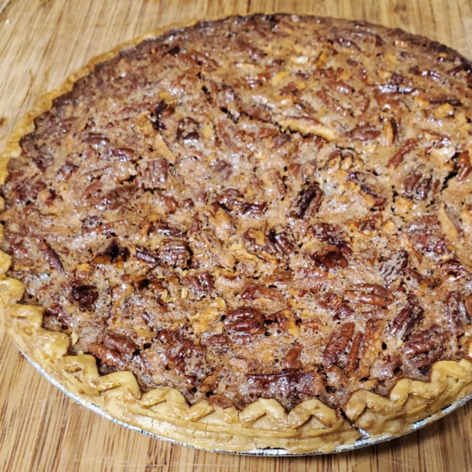 Pecan Pie Daisy