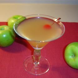 Fall Festive-tini Tracy Ann