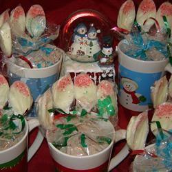 Hot Chocolate Mix II Bev511