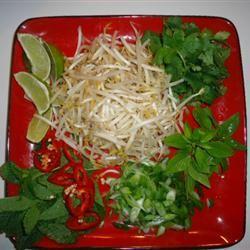 Vietnamese Beef Pho chillchick