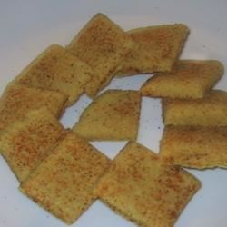 Crackle Thins