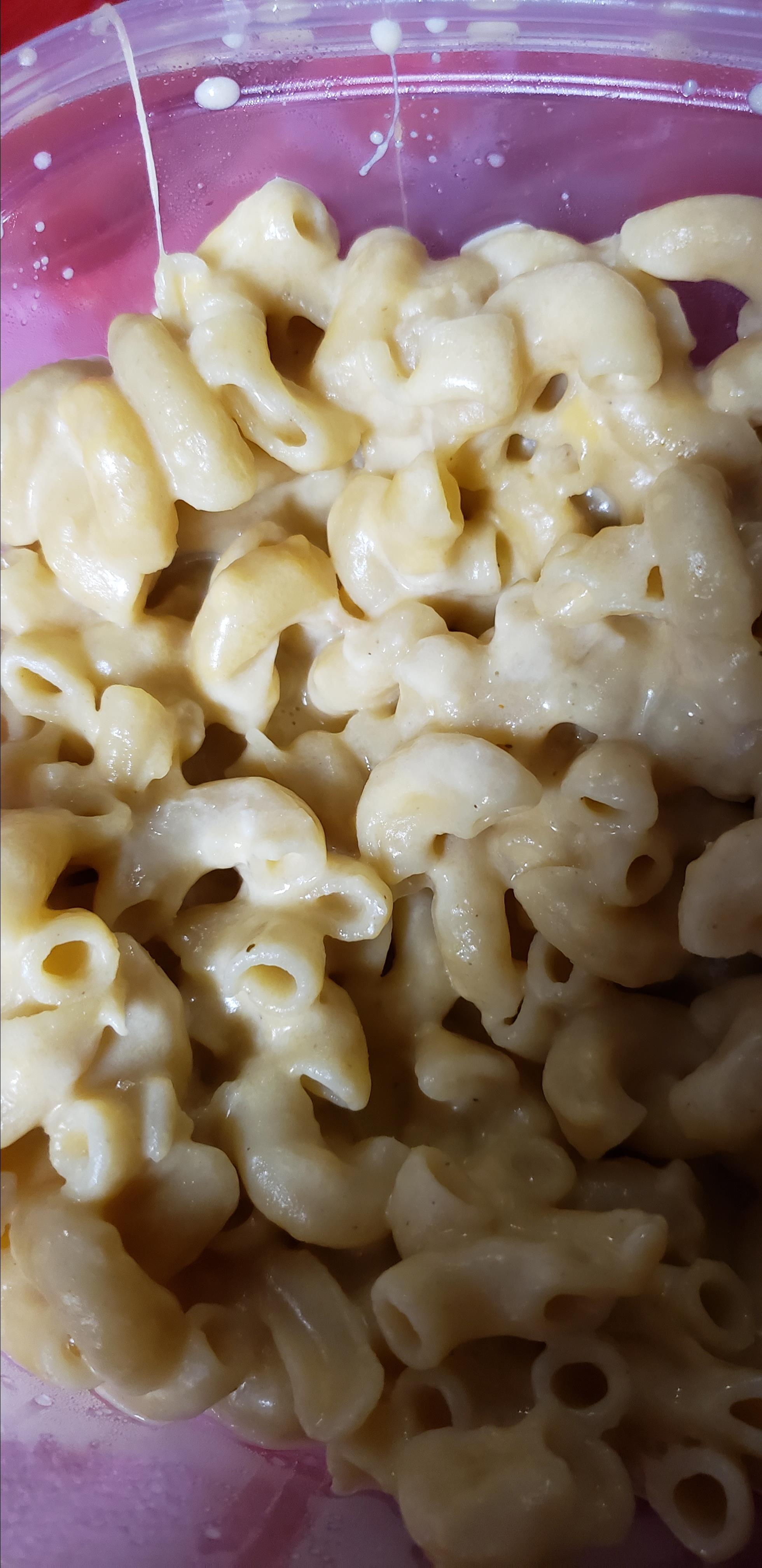 Easy Rice Cooker Mac 'n Cheese Nadia Robledo