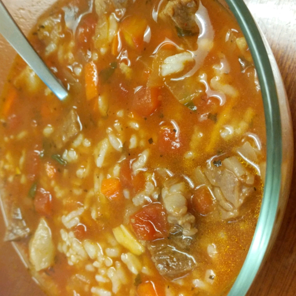 Hearty Beef Soup Adrianmendez0