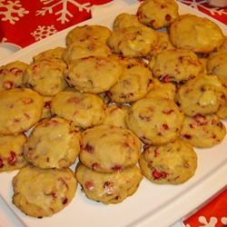 Cranberry Orange Cookies Cindy in Pensacola