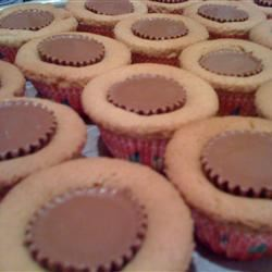 Peanut Butter Cup Cookies I thedailygourmet