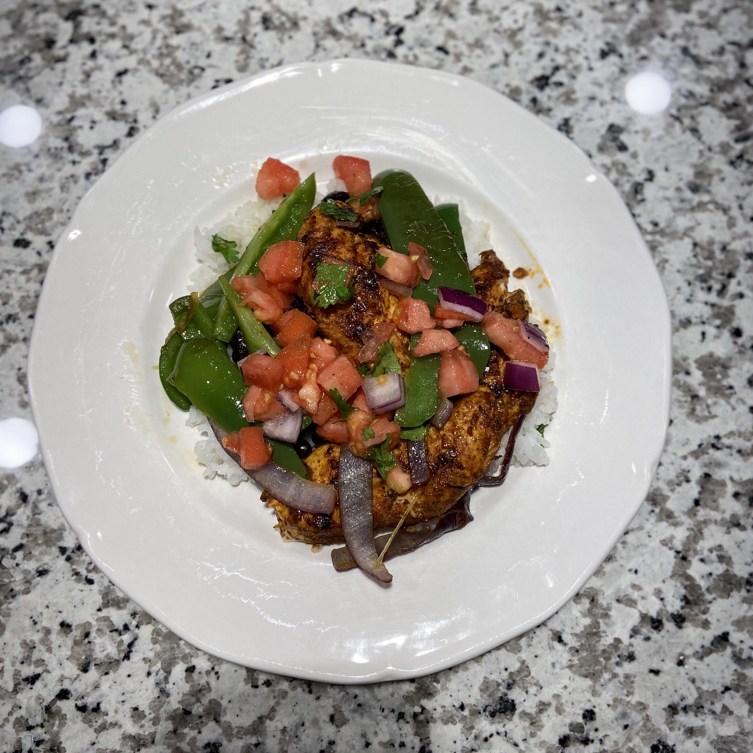 Copycat Chipotle® Chicken