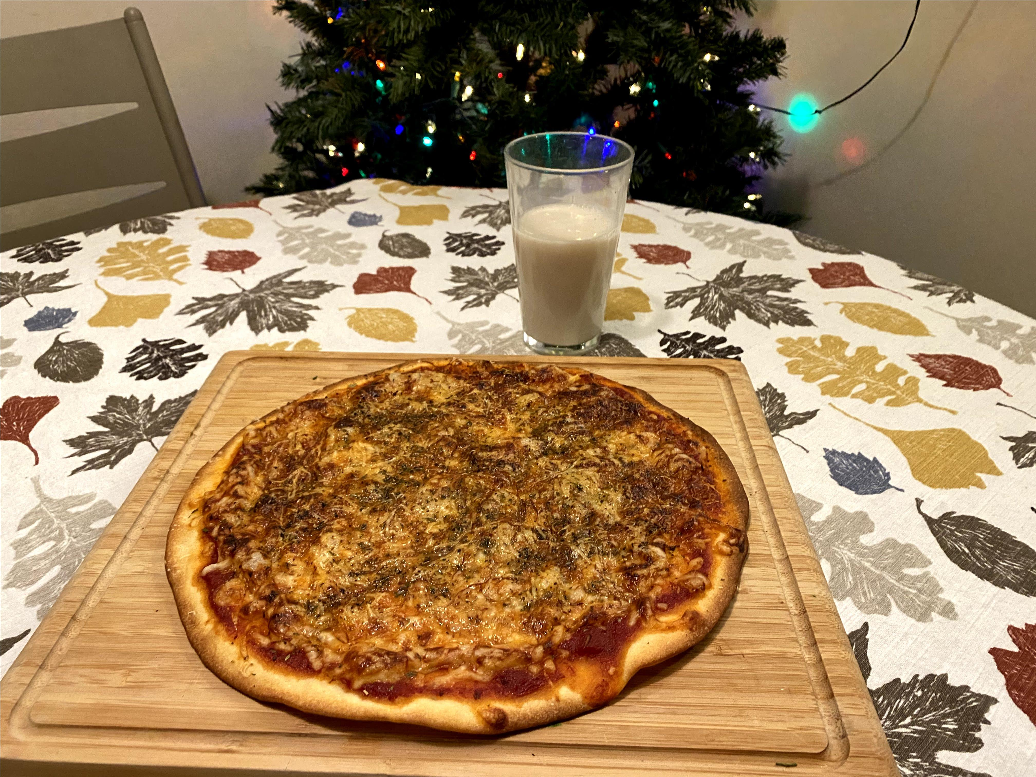 Little Nero's Cheese Pizza