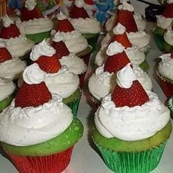Strawberry Refrigerator Cake Mollie