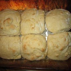 Easy Biscuit Mixture