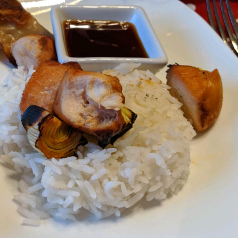 Yakitori Chicken