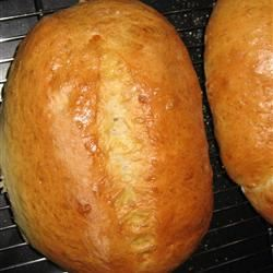 Italian Bread Using a Bread Machine