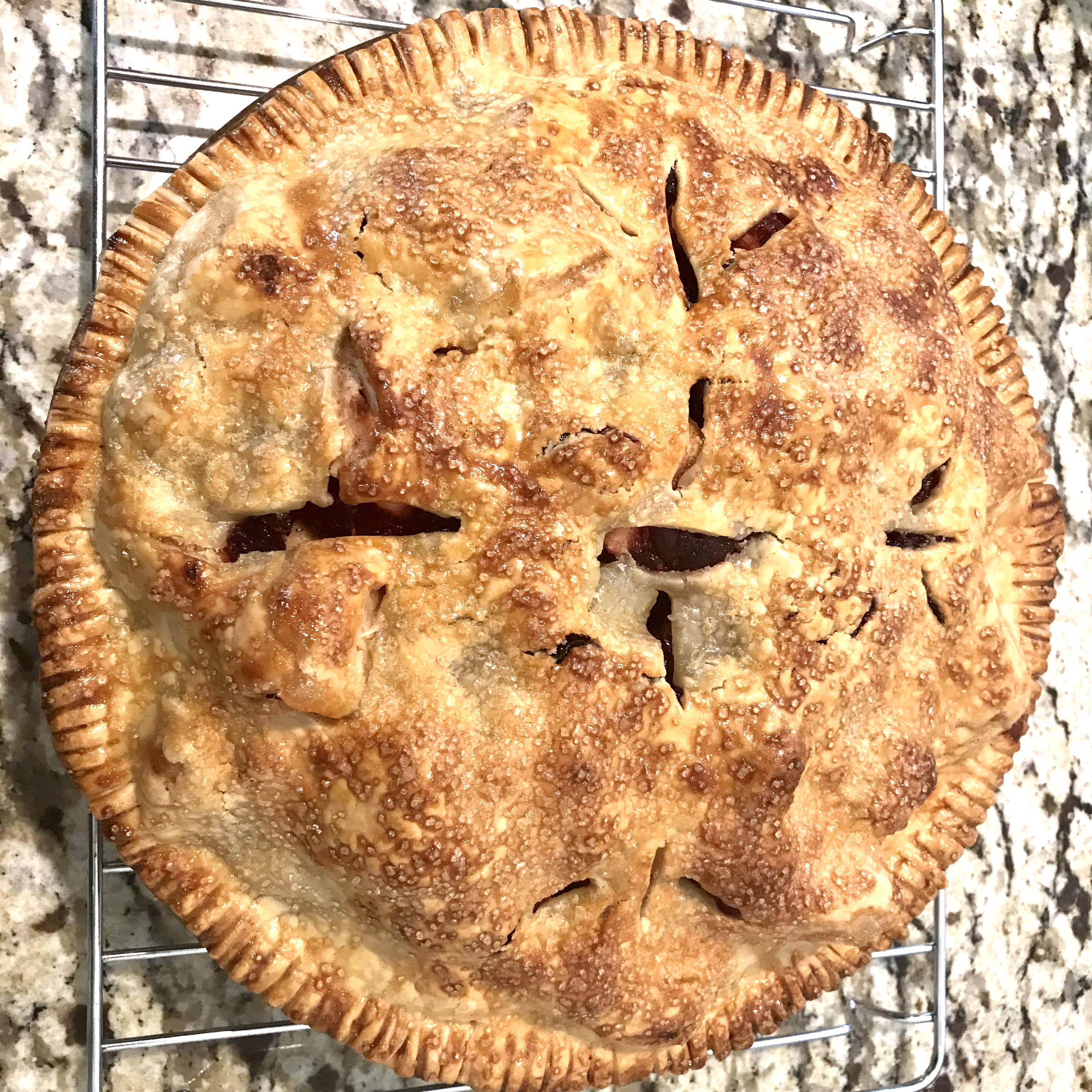 Cranberry Apple Pie II yota43