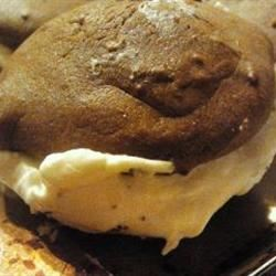Chocolate Sandwich Cookies I gwynny7