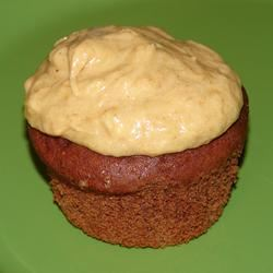 Peanut Butter and Banana Frosting GodivaGirl