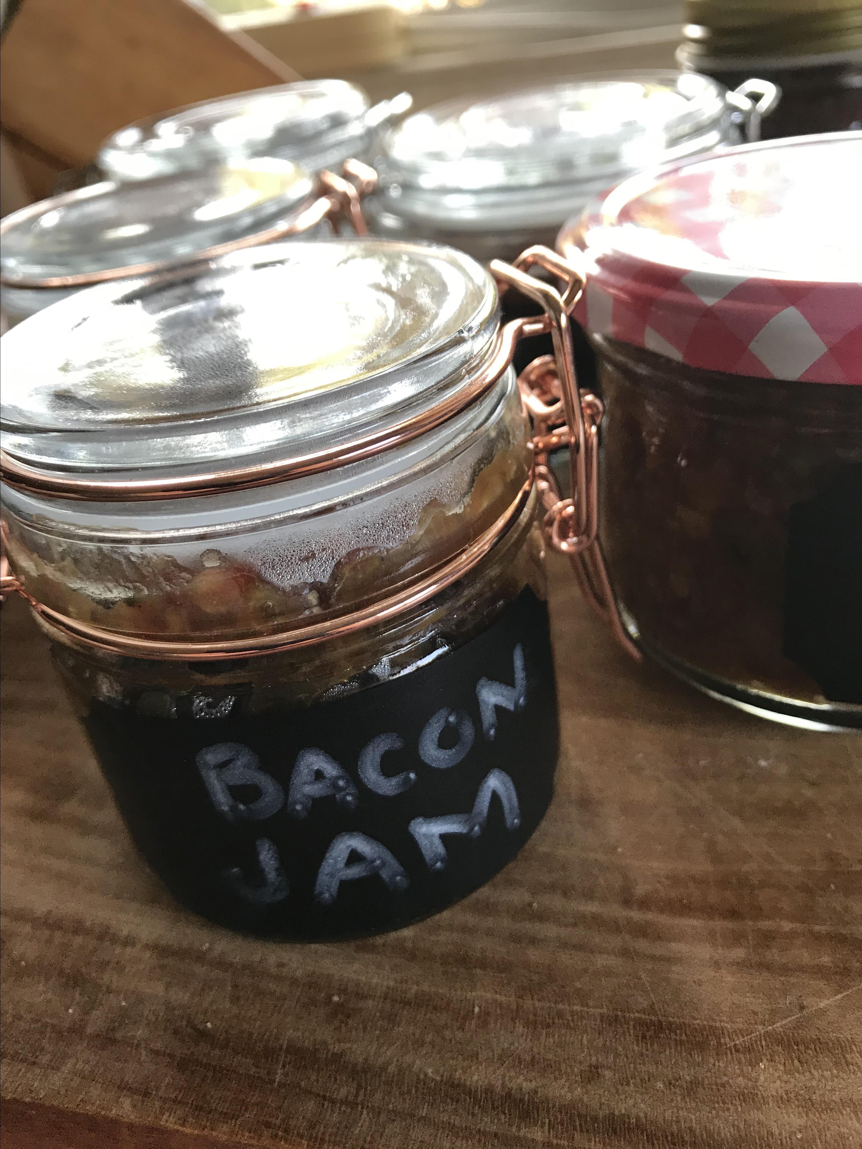Chef John's Bacon Jam Tina Marie Chetti