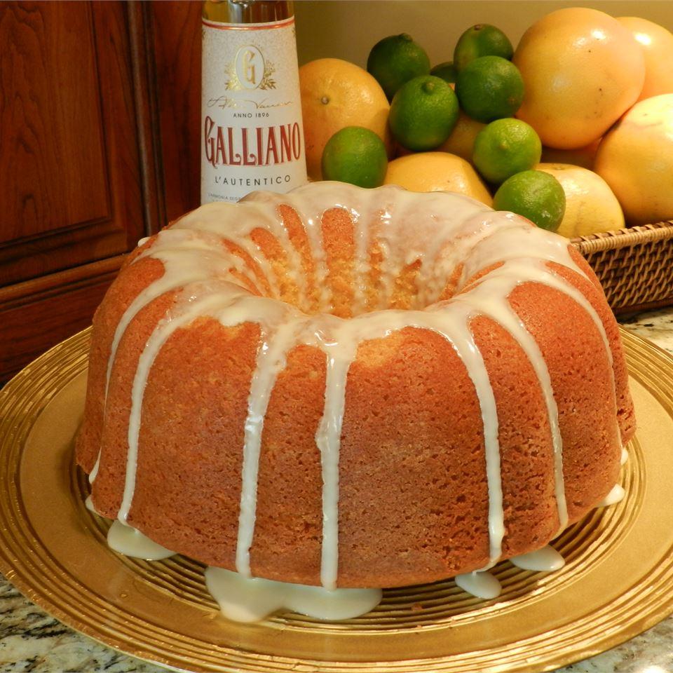 Harvey Wallbanger Cake nhcook