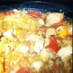 Bigos (Hunter's Stew) ChrystalOates