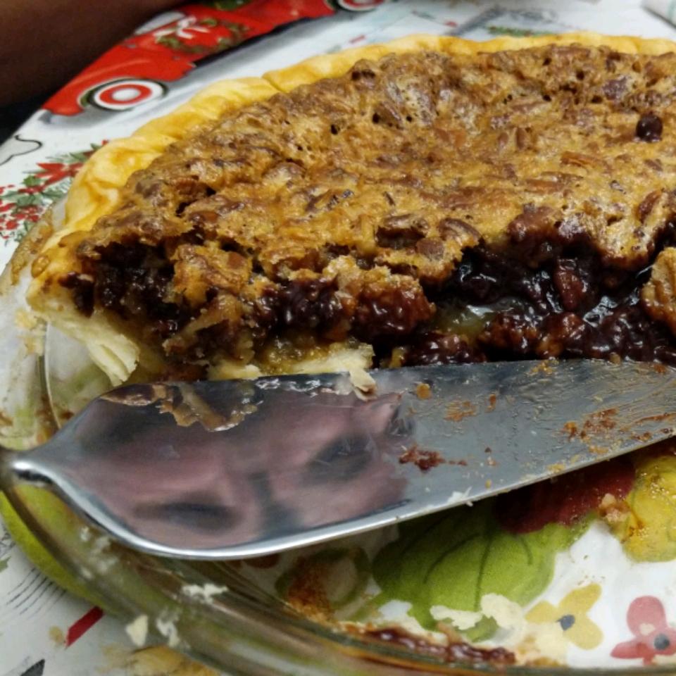 Kentucky Derby Pie Lisa Grant