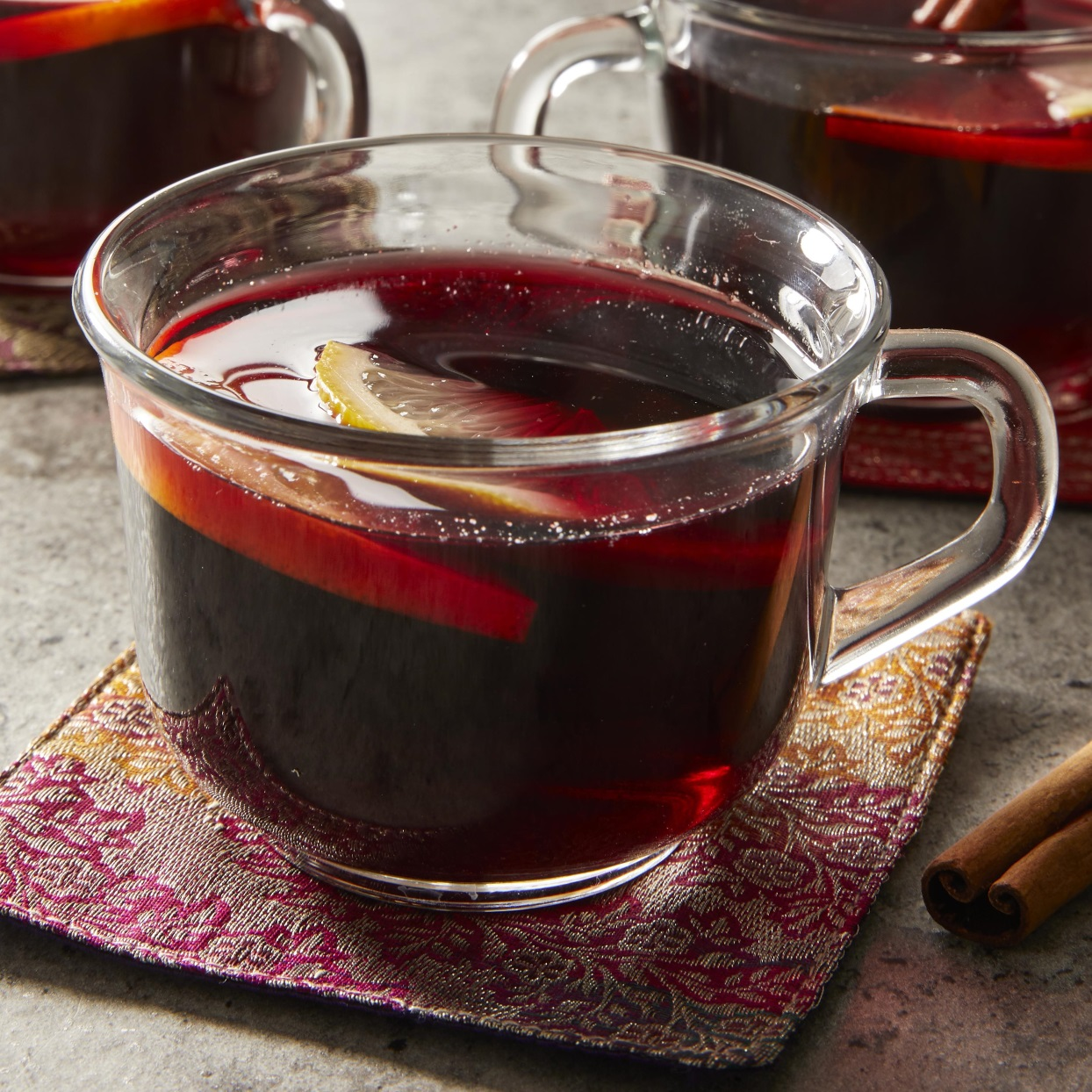Mulled Wine EatingWell Test Kitchen