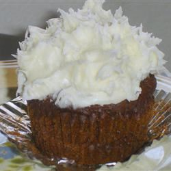 Pumpkin Muffins II Tara