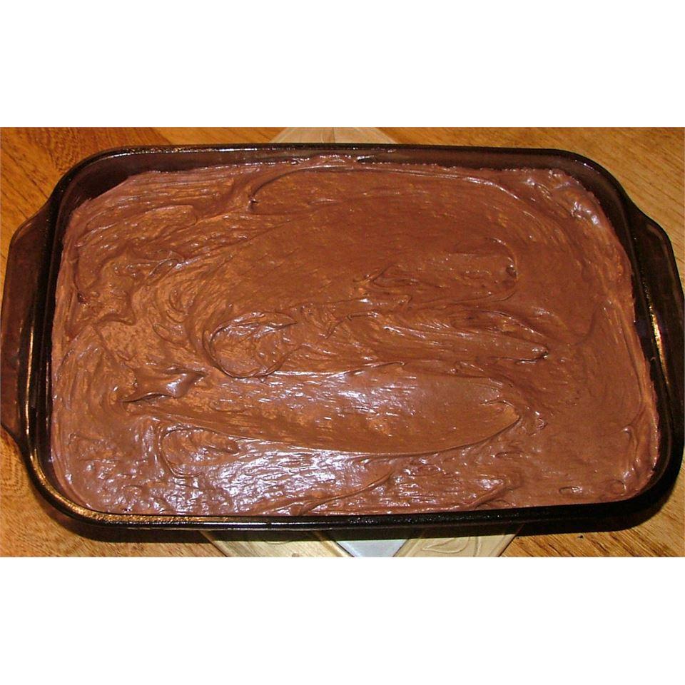 Chocolate Sauerkraut Cake II Lesley