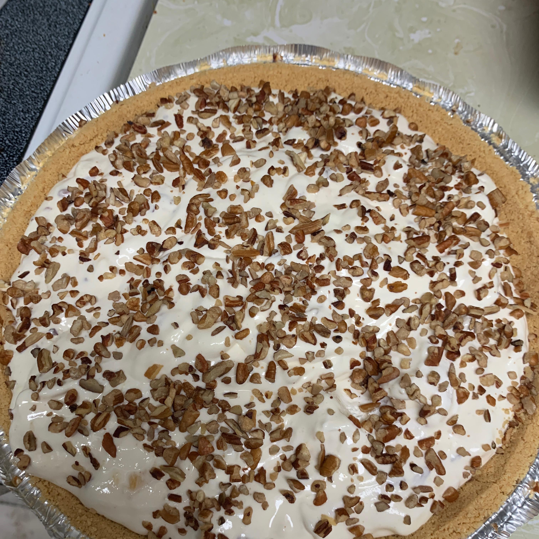 Million Dollar Pie III Kazza