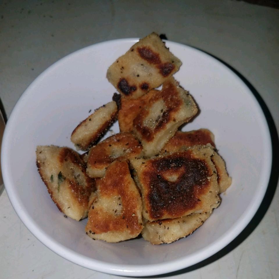 Grandma's Gnocchi