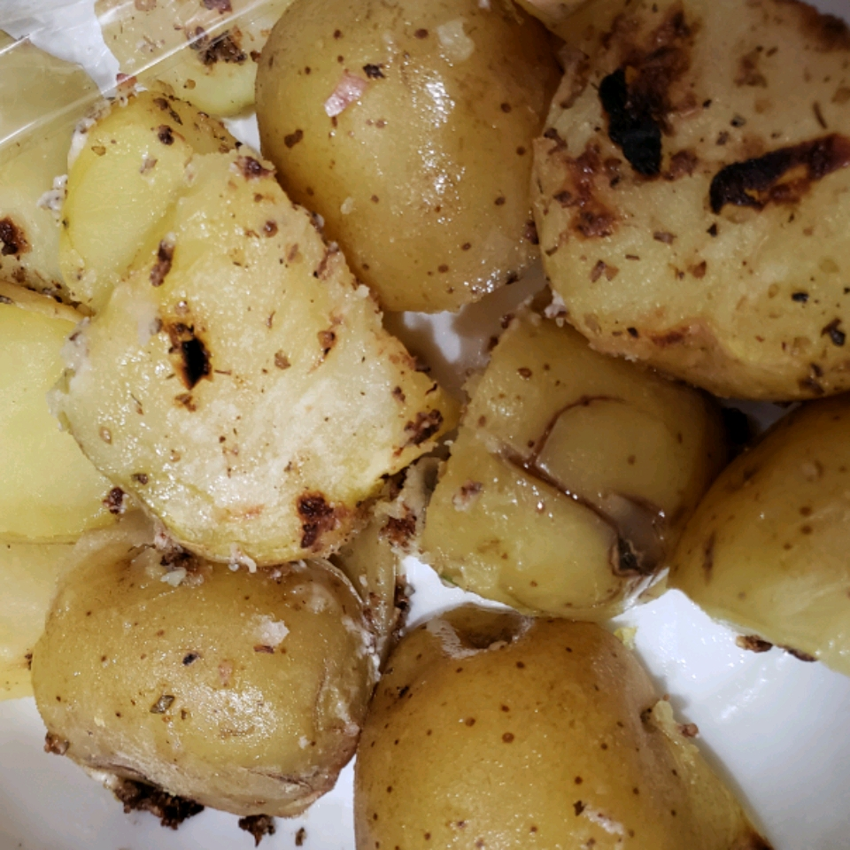 Best Potatoes You'll Ever Taste