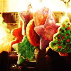 Ornament Dough