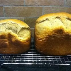 Bread Machine Cardamom Bread CHERYLMASS