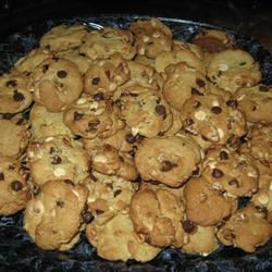 Award Winning Soft Chocolate Chip Cookies Mori