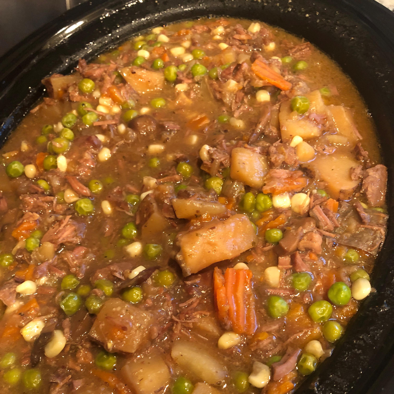 Kyle's Favorite Beef Stew