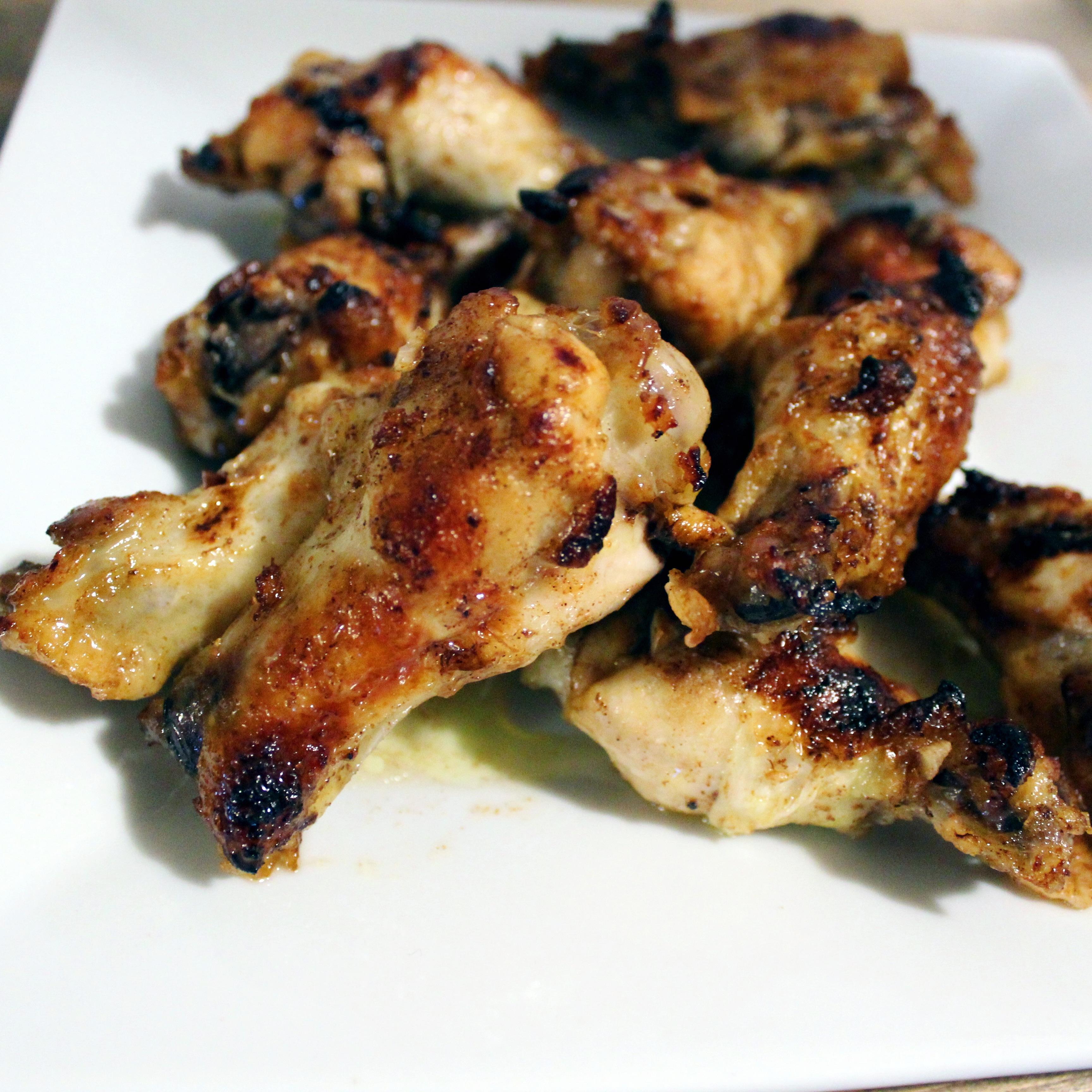 Rum Chicken Marinade
