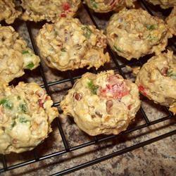 My Grandma's Fruitcake Cookies alexanders804