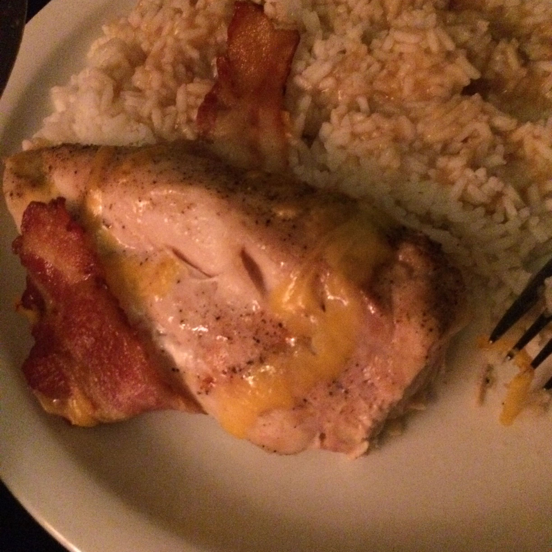 Easy Alice Springs Chicken jdwaller