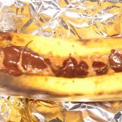 Peanut Butter Banana Melties Mrs.Williams