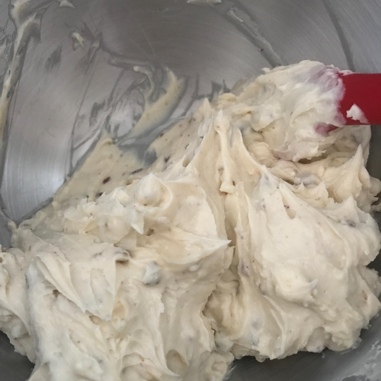 Honey Walnut Cream Cheese Angelina Naranjo