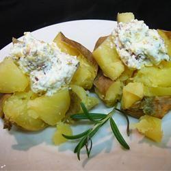 Baked Potato Dip II Molly