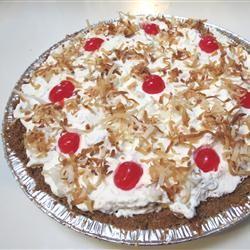 Millionaire Pie I Susan Barnard