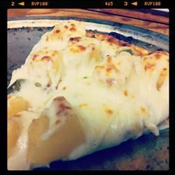 Pineapple Jalapeno Pizza Catherella1