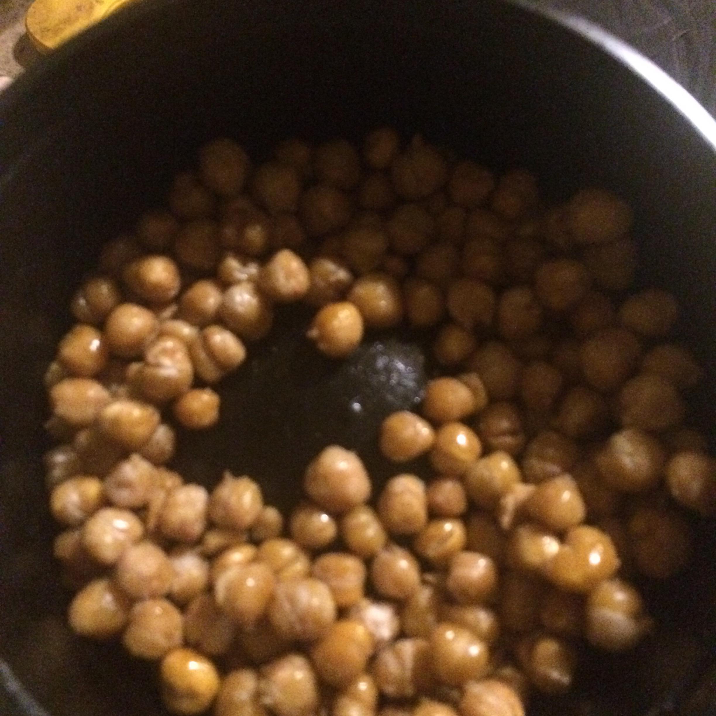 Roasted Salt & Vinegar Chickpeas Afreeman