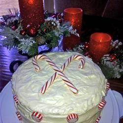 Santa's Favorite Cake shaken_not_stirred