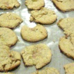 Orange Slice Cookies II GIRLNBLACK77