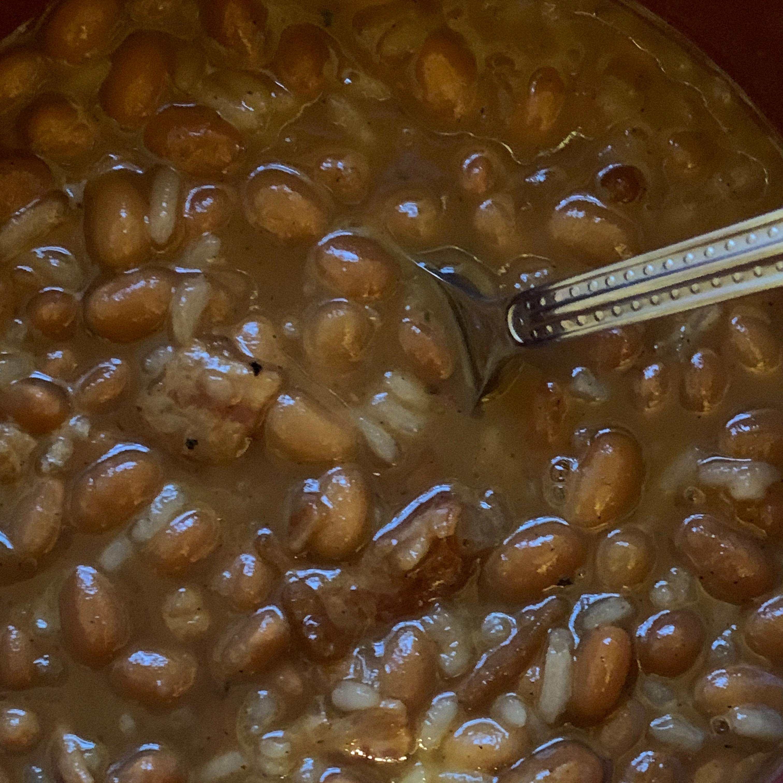 Better Baked Beans Trinae