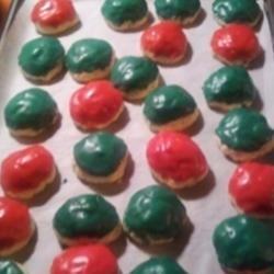 Italian Anisette Cookies SAVANNAH0410