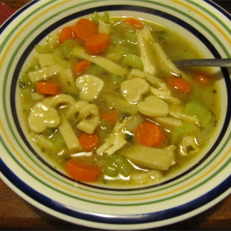 Granny's Homemade Noodles Erica