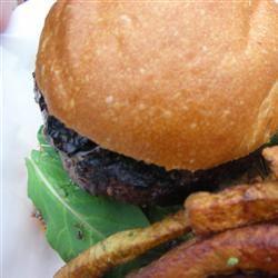 The Perfect Basic Burger Brendan