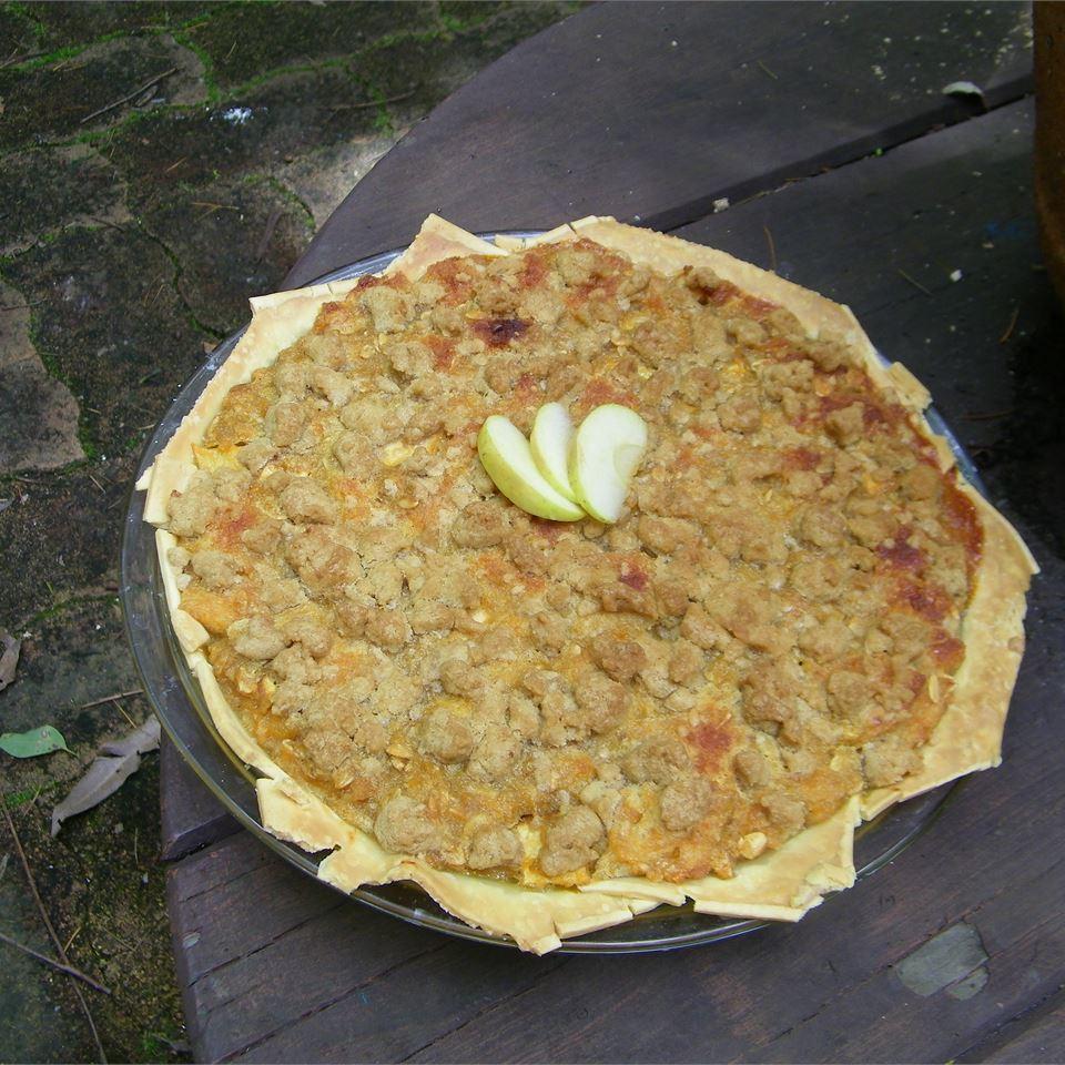 Bread Pudding Apple Pie Seattle2Sydney
