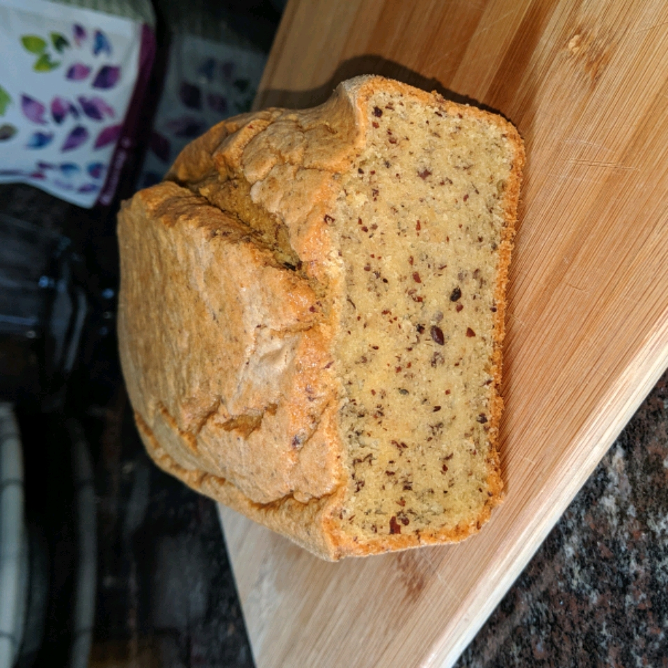 Low-Carb Keto Bread Girly Hobbies
